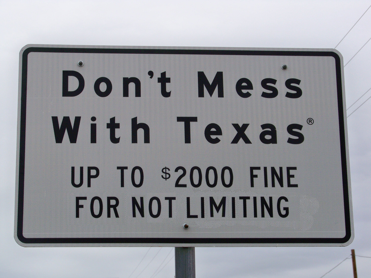 Texas Takes It's Bass Fishing Very Seriously!