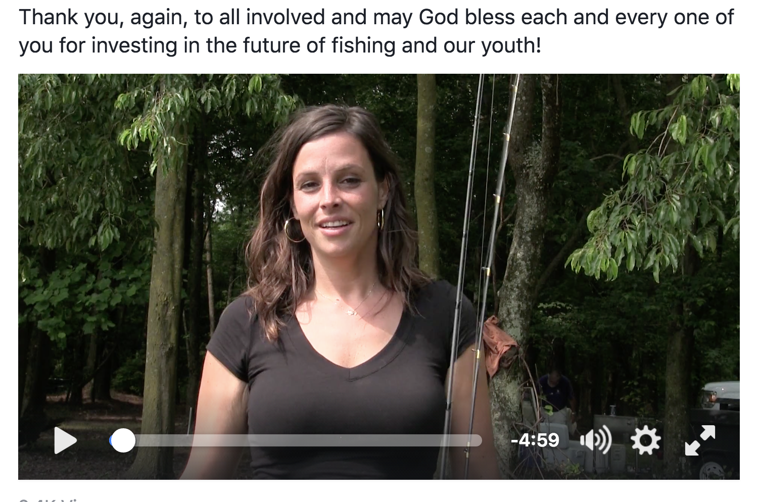 Check Out Samantha's Videos on here FaceBook Page.