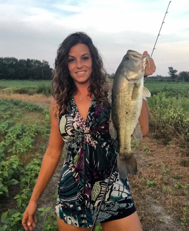 Samantha Gay knows how to fish the Rat 25. Follow Samantha on Facebook at  https://www.facebook.com/samantha.gay.33