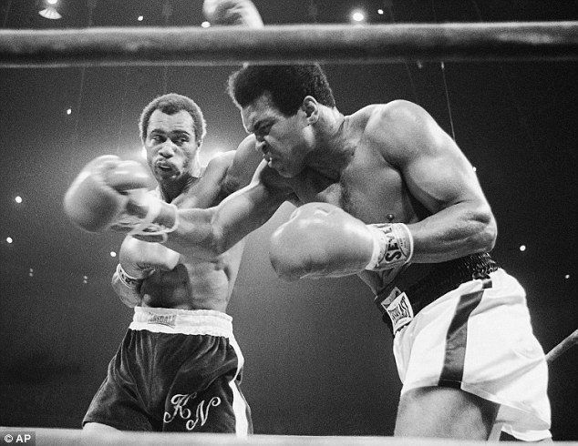 """Ken Norton, """"The Underdog""""  On March 31st 1973, American heavyweight Ken Norton shook the world as he defeated Muhammad Ali.  Norton credits his success in the boxing ring to  Think and Grow Rich.  After reading the book, Norton went on a 14- fight unbeaten winning streak and would move on to face and defeat Mohammad Ali, arguably the greatest boxer that ever lived.  Proving that, """"Whatever the mind can conceive and believe, it can achieve"""""""