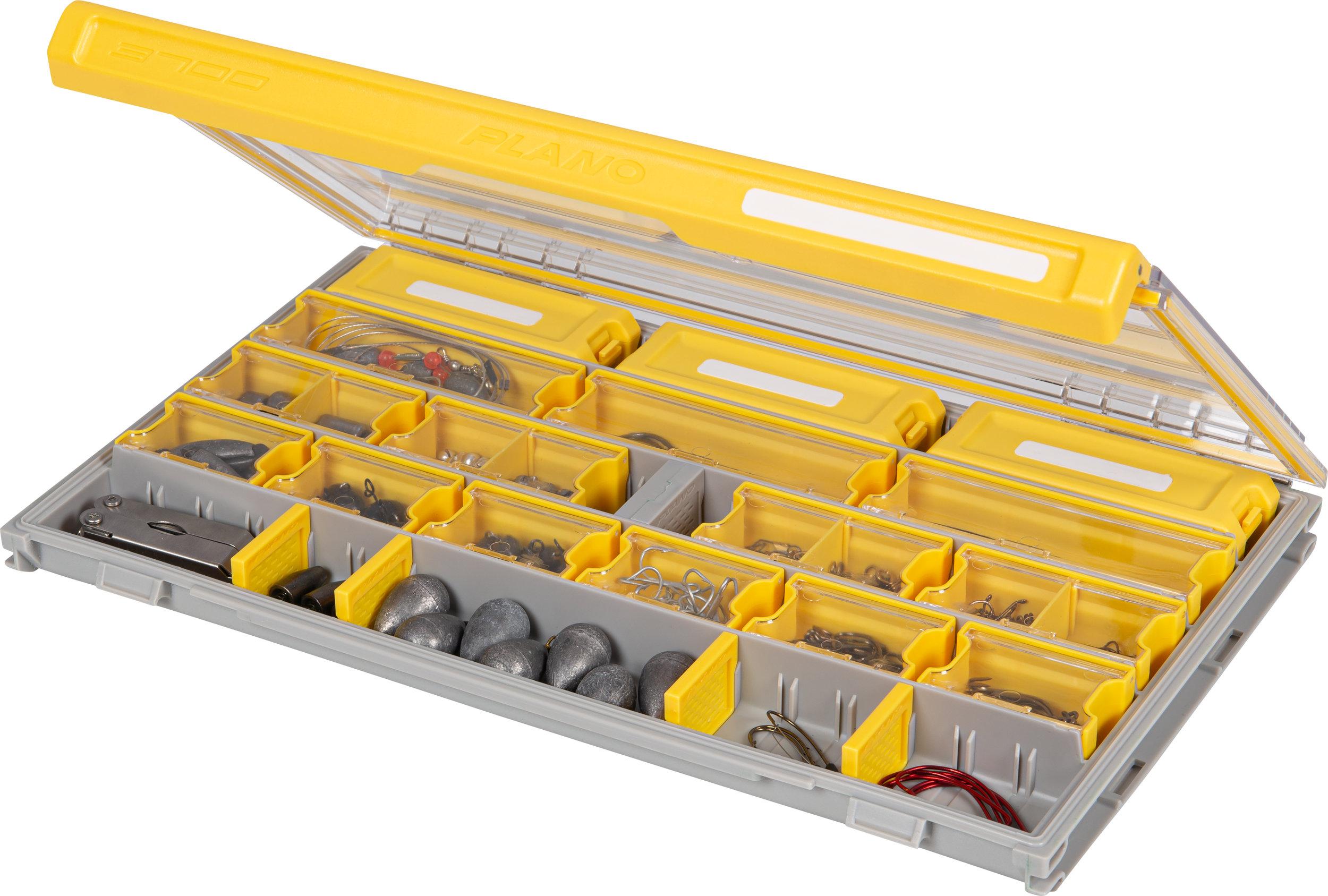 Edge 3700 Terminal Box