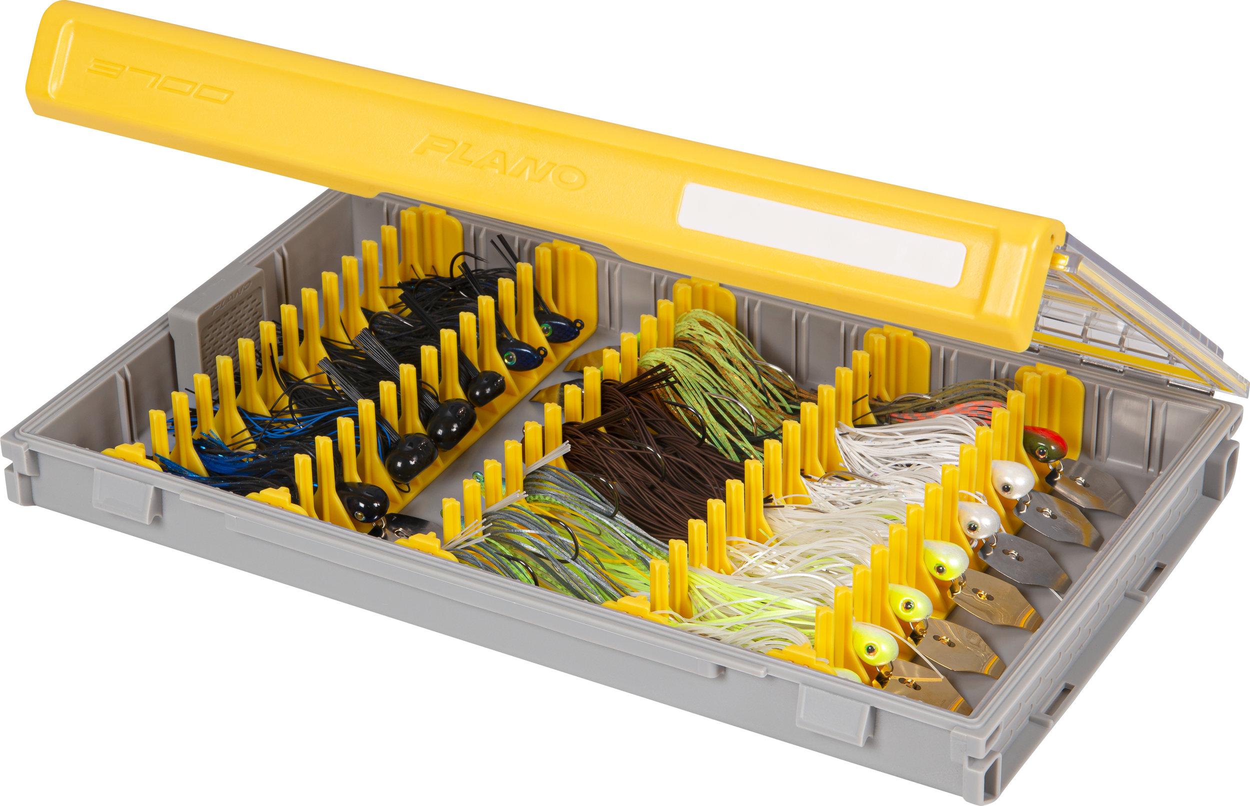 Edge 3700 Jig/Blade Bait Box