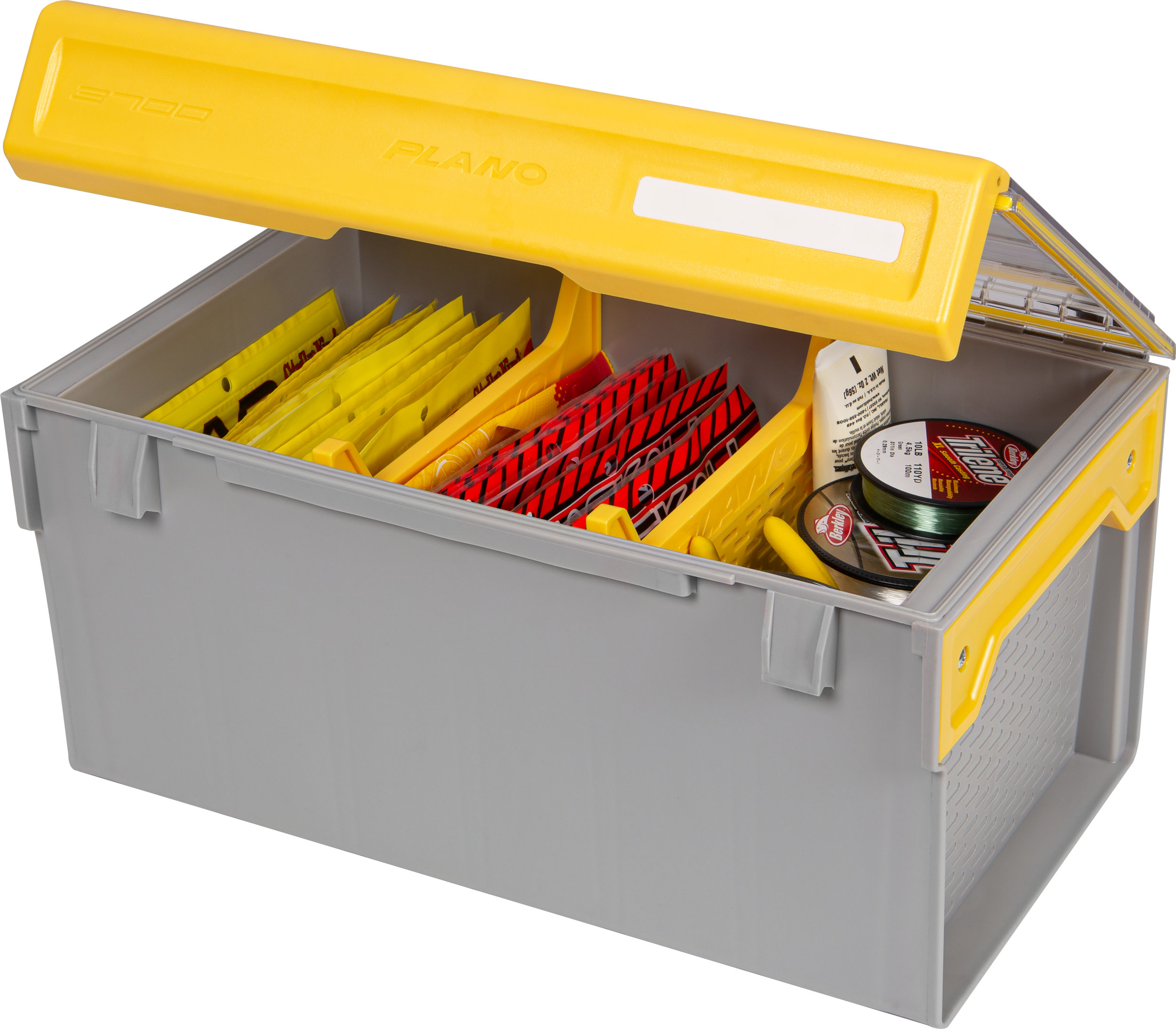Edge 3700 Plastic/Utility Box