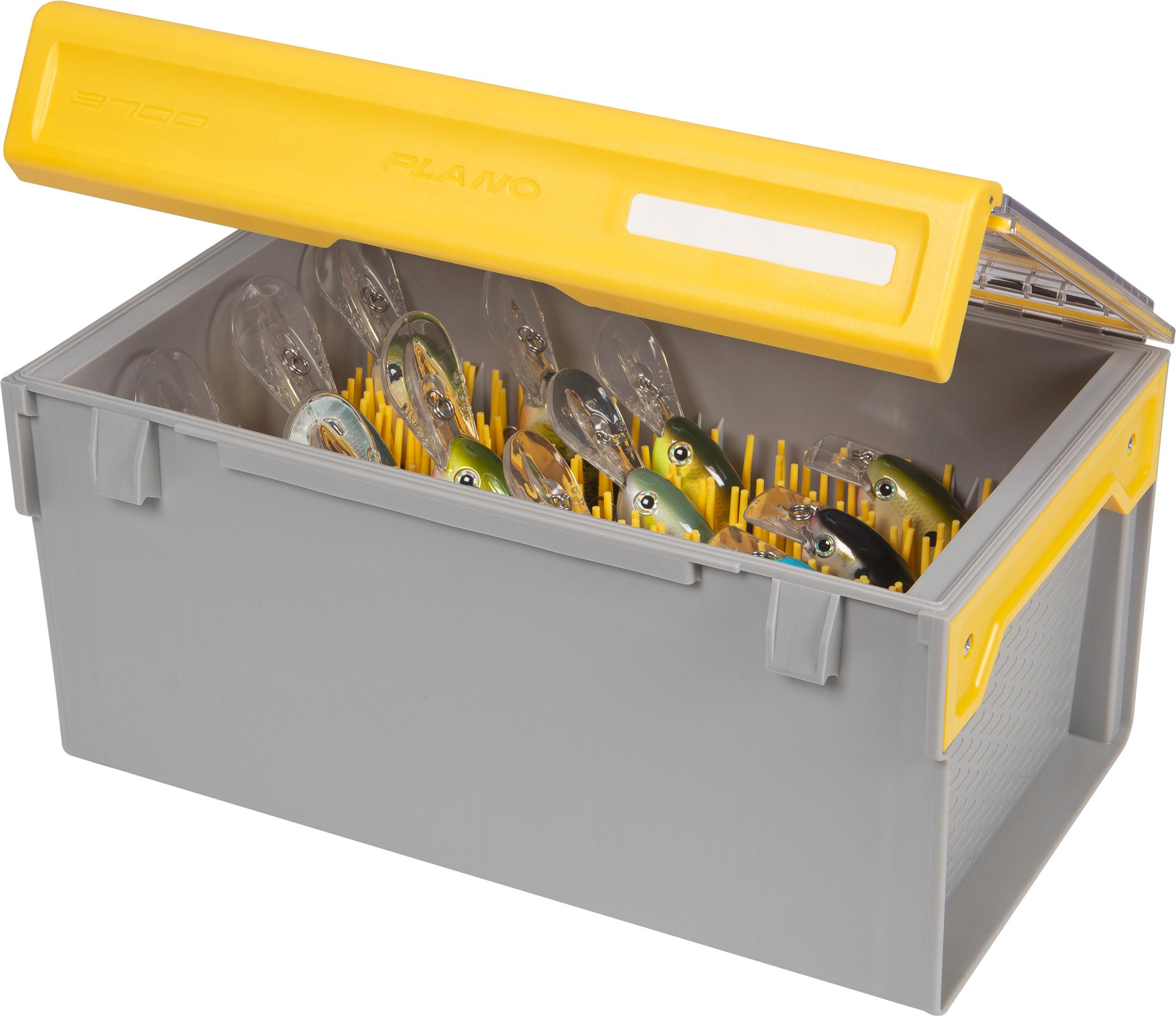 Edge 3700 XL Crankbait Box