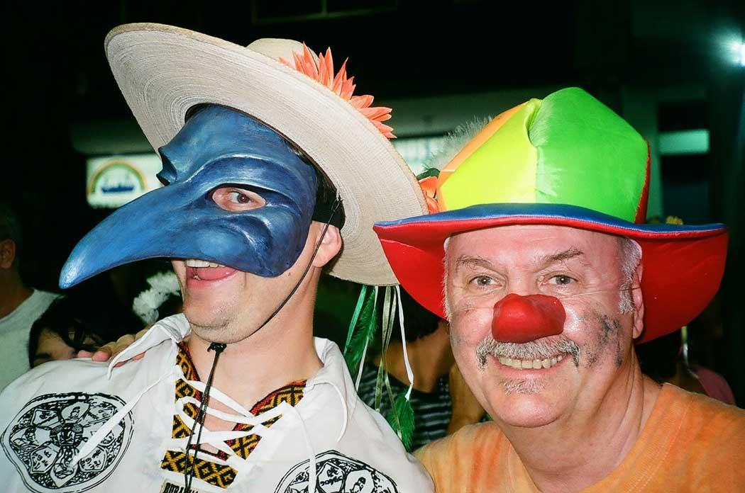 Carnaval, Recife, 2008