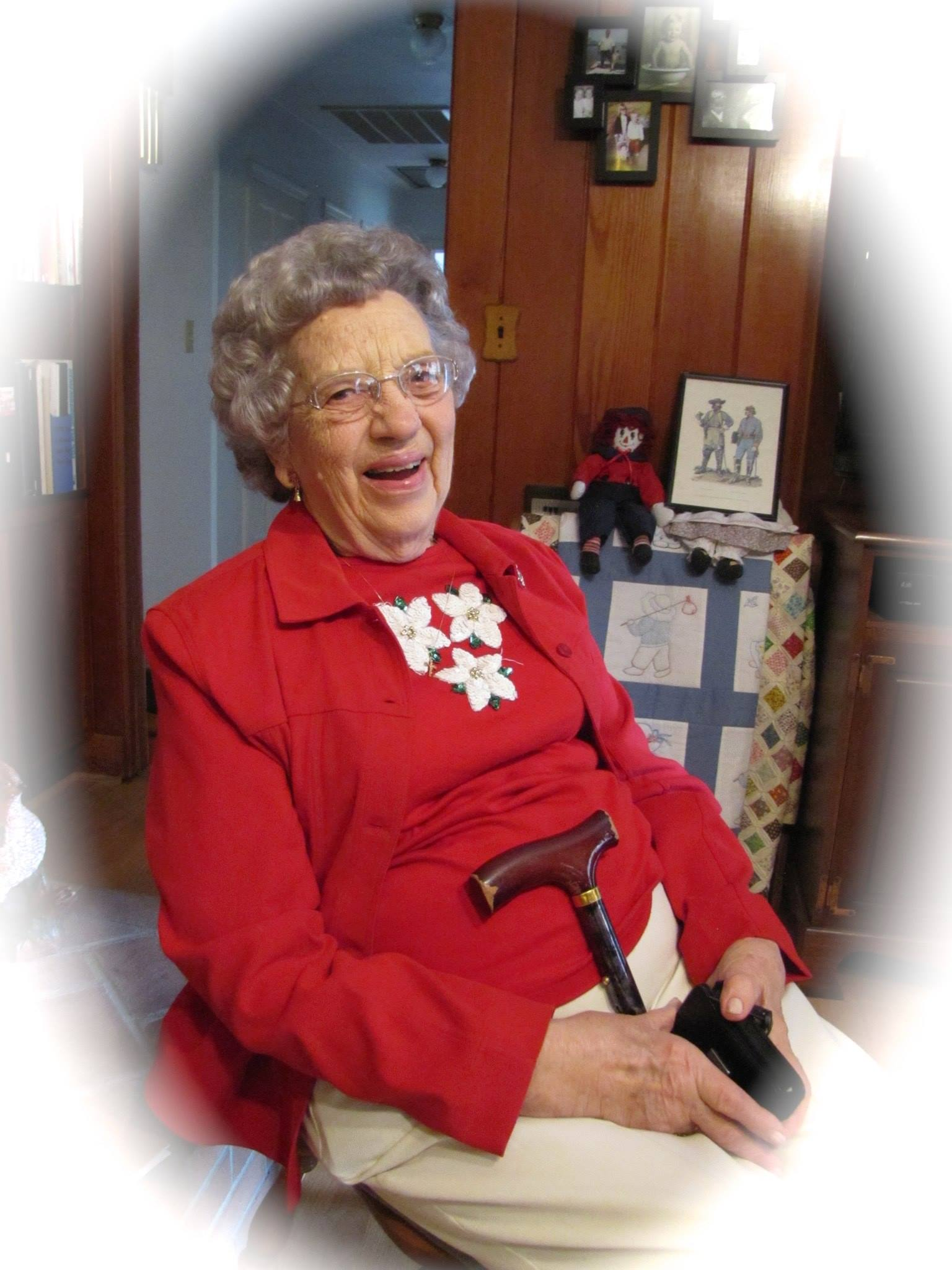 Dorothy Hubbard Chilton - October 19, 1929 – November 23, 2014