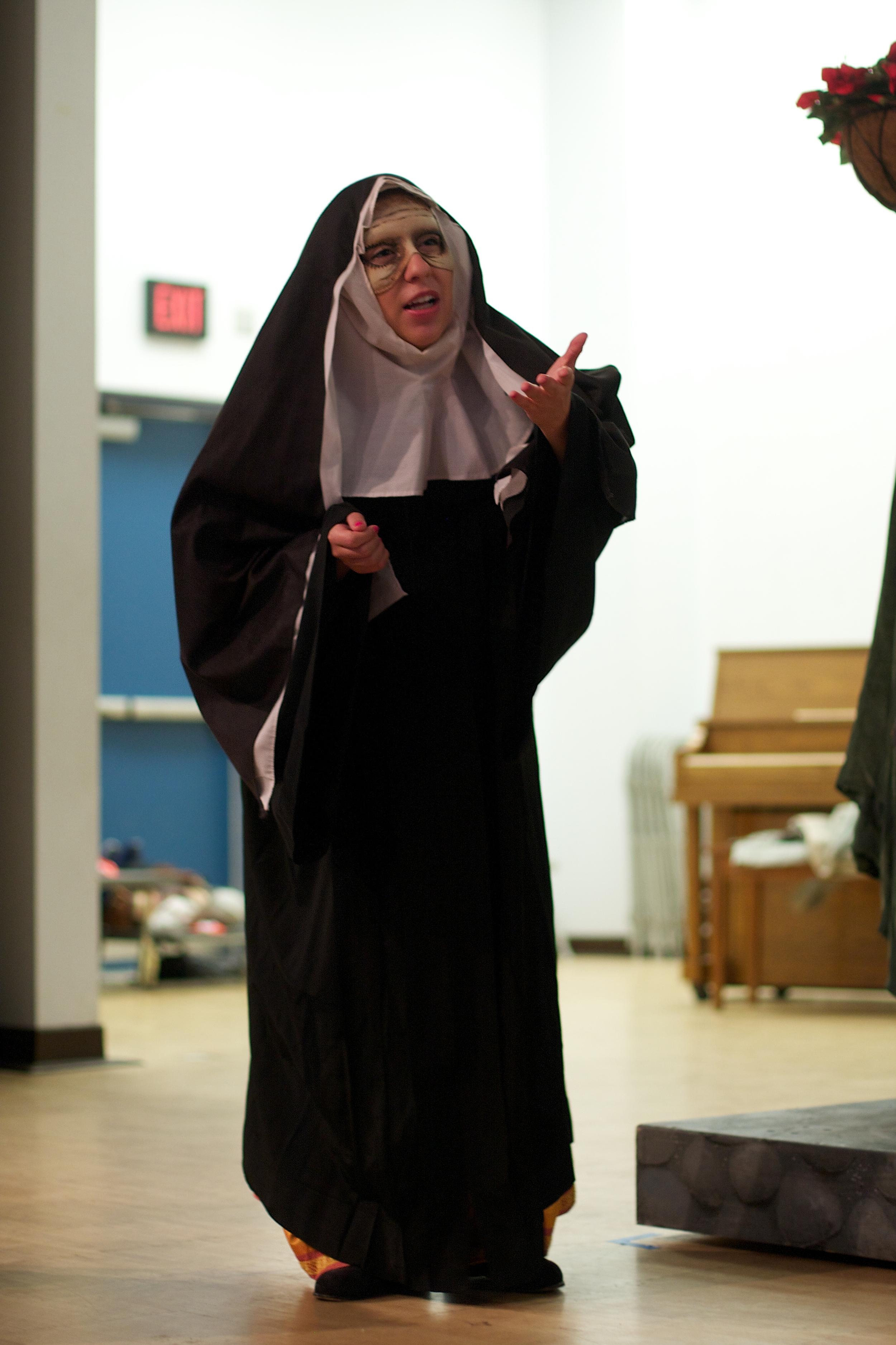 Abess (Allison Norwood)