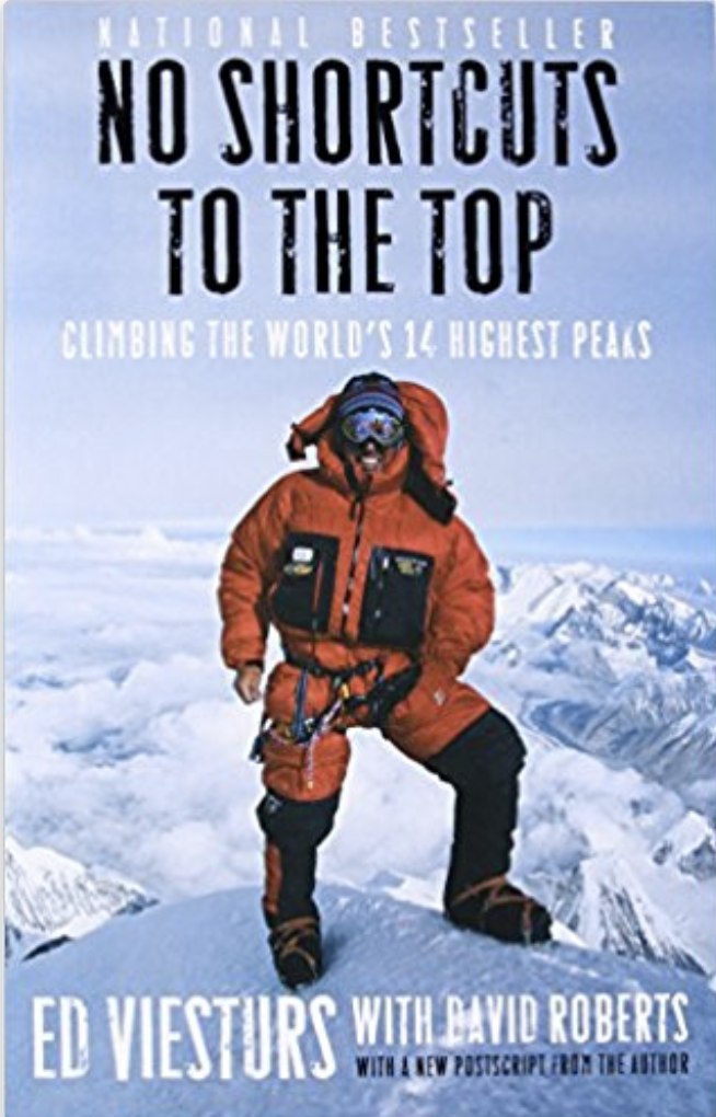 If you're desperate to lose weight, try mountain-climbing. The lack of oxygen -- or 'thin air' --  causes thinness in people, as well .
