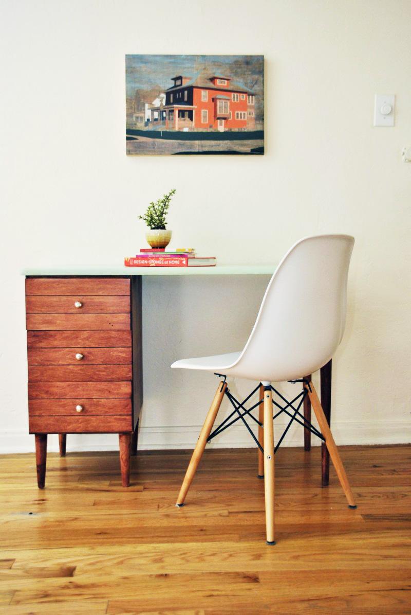 Trevi Vintage Furniture Rehab