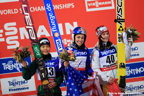 2013 World Championships