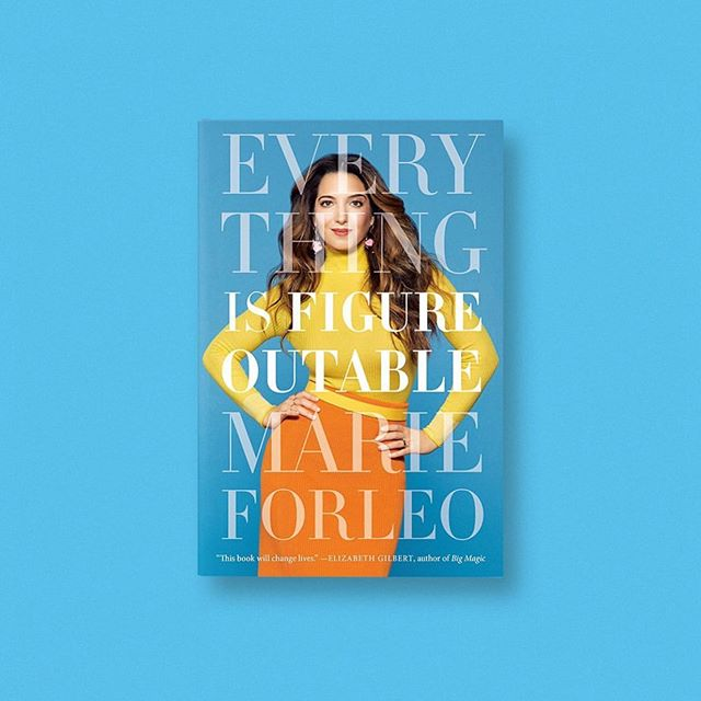 We are beyond excited to have scored tickets to @marieforleo #liveinmelbourne with @businesschicks #mondaymotivation #everythingisfigureoutable #cannotwaittilloctober