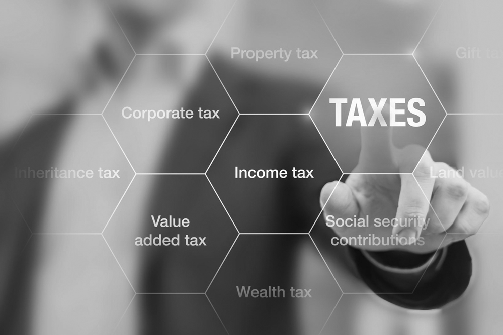 VAT ID - - VAT ID registration- Online accounting and invoicing- Monthly tax returns