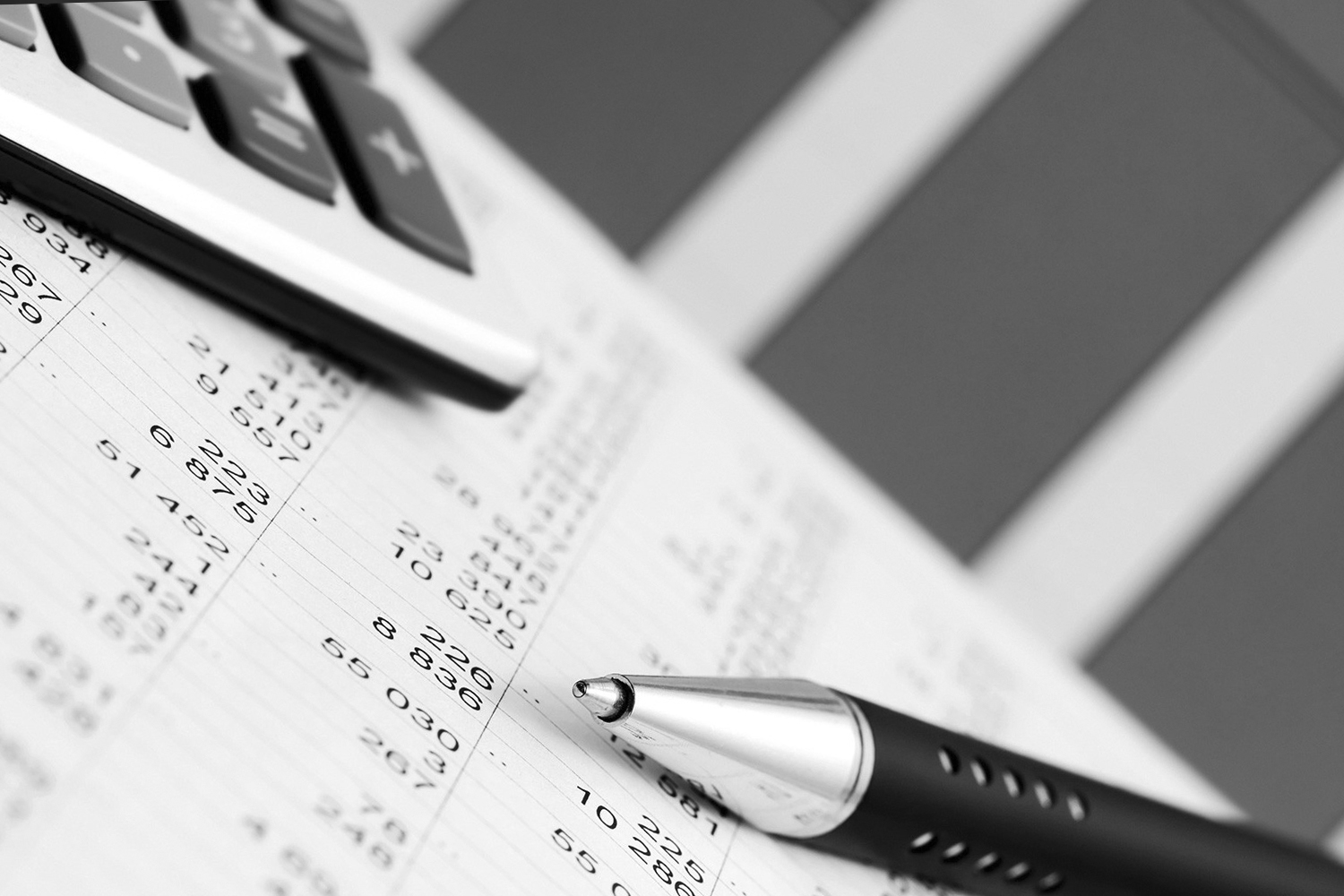 Accounting - - Online accounting services- Monthly basis accounting- Yearly basis accounting- Payroll- Tax returns- Annual reports
