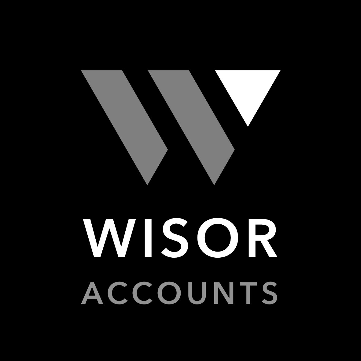 Wisor Accounts Logo.heic  For download click on image.