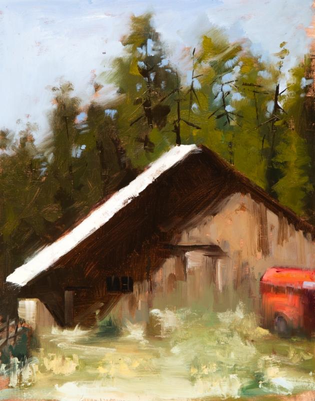 Yosemite #5