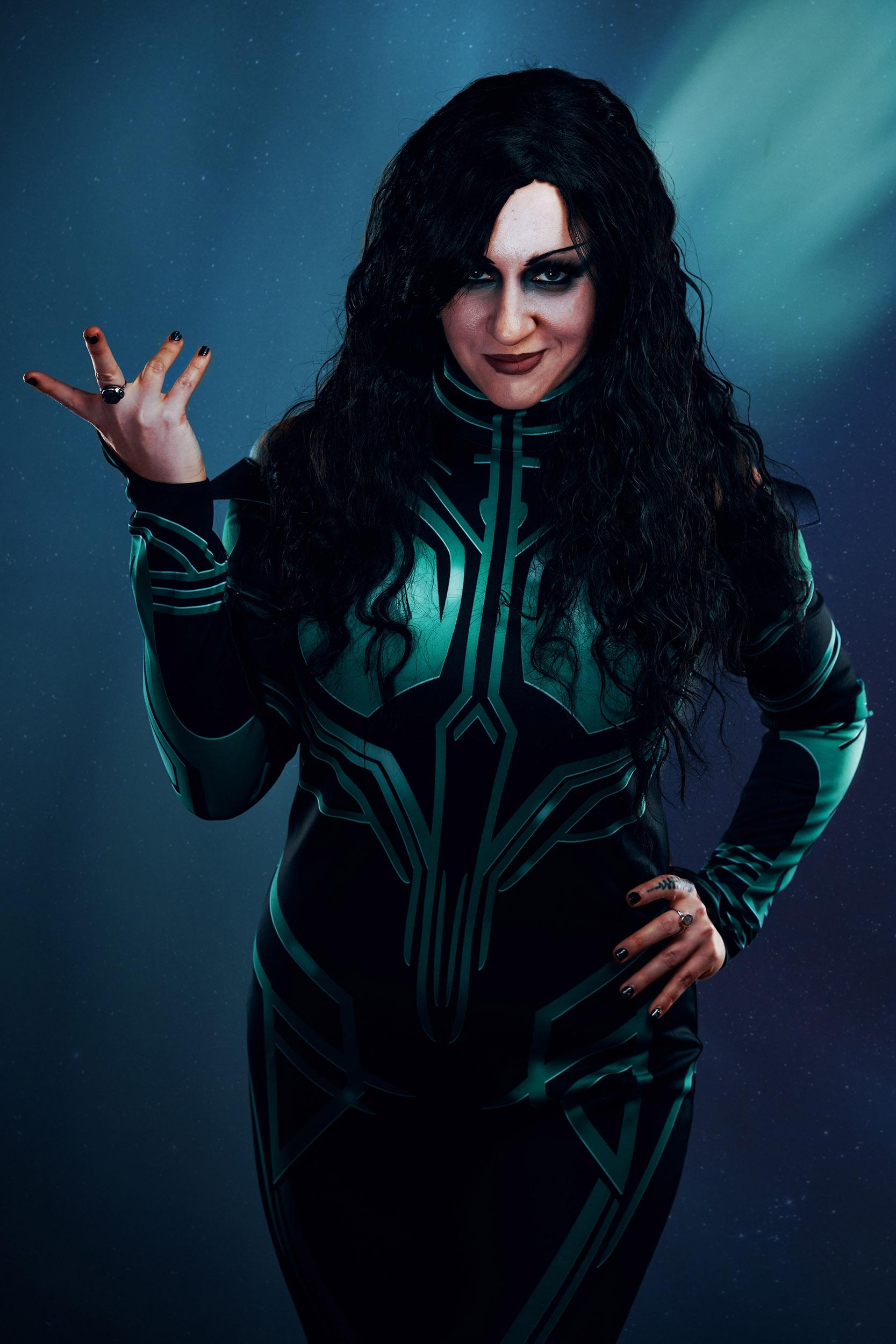 Jessica Nova - Hela