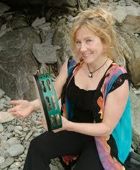 Tori Morrill (Maine)