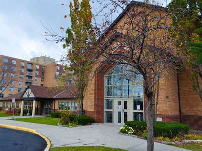 Westminster United Church, Mississauga ON