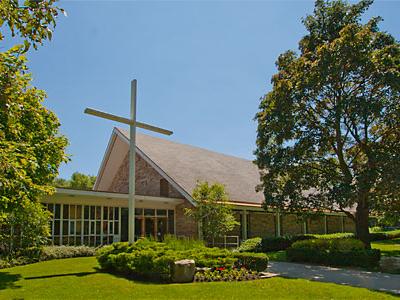 Port Nelson United Church, Burlington ON