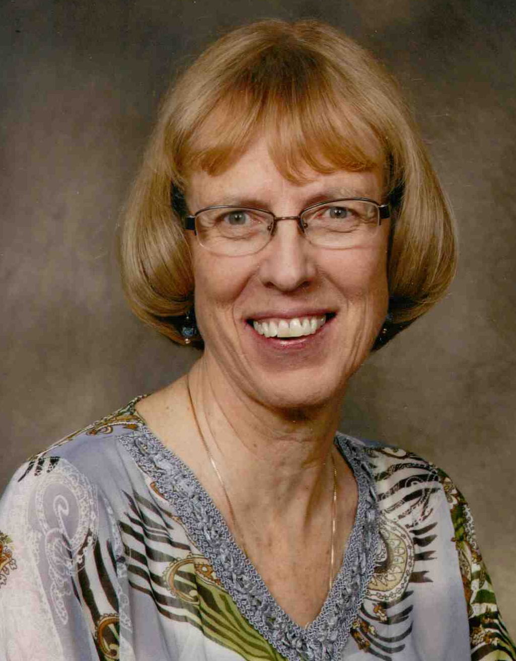 Betty Lynn Schwab  (Ontario)