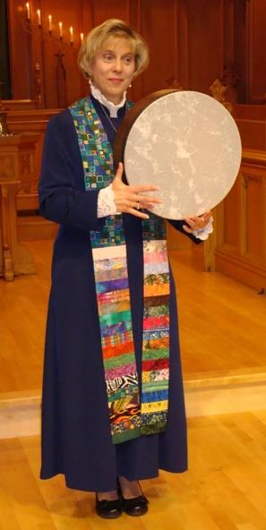 Deborah Tate Breault (Maine)