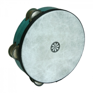 Frame Drum with jingles