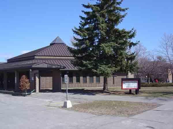 Emmanuel United Church, Ottawa, Ontario