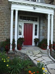 Galilee Centre Front Door