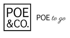 Poe and Co. Catering and Private Chef  and Meal Delivery / Santa Barbara + Ojai