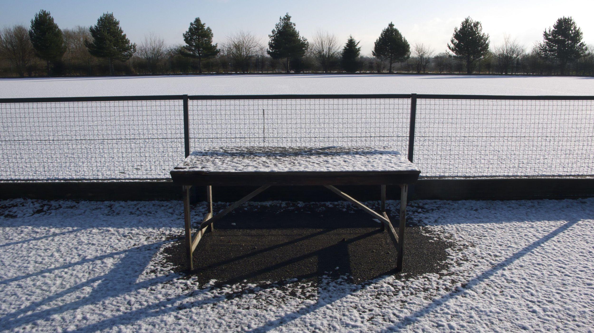St. Catharine's Sports Field, Cambridge