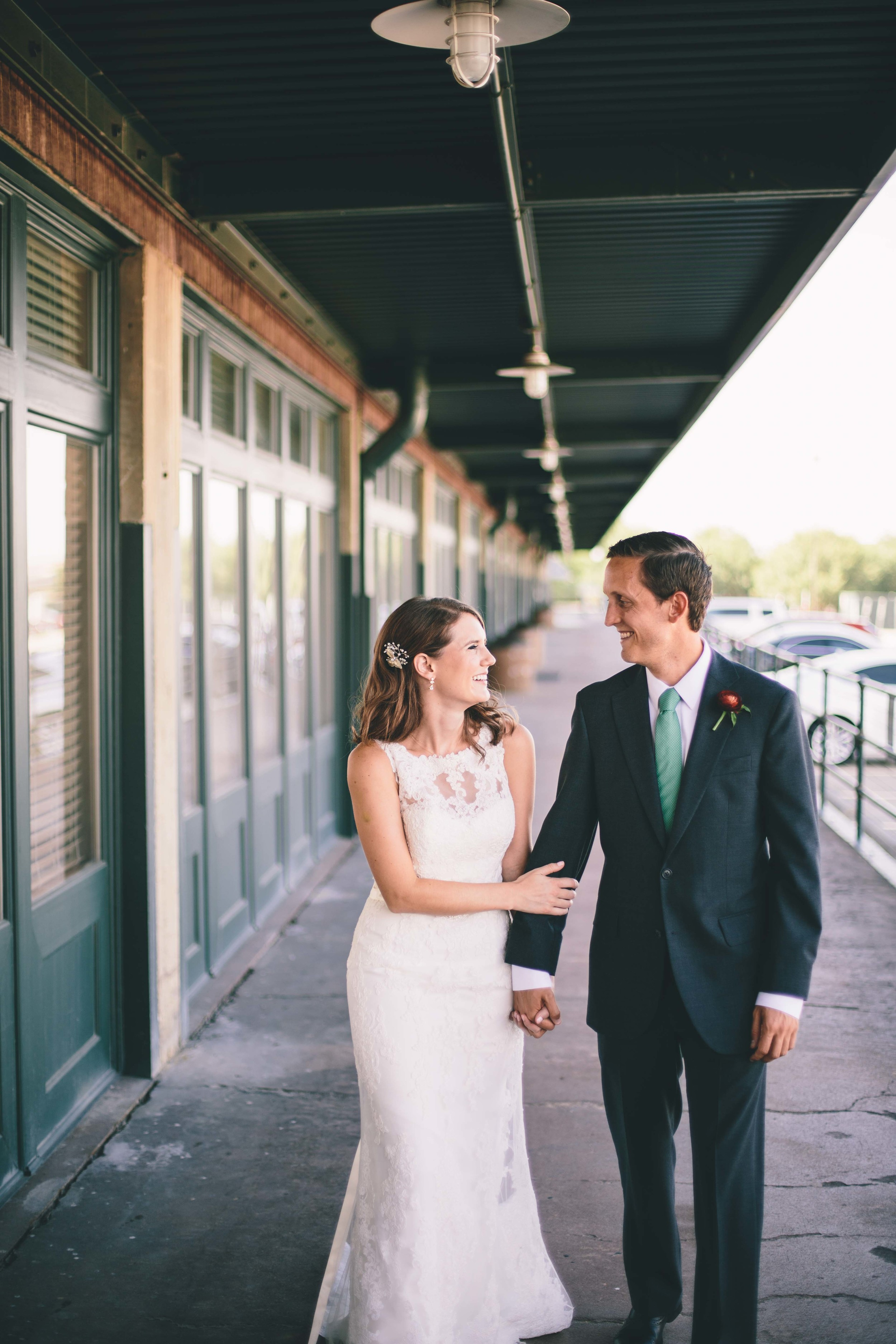 Erin & Blake