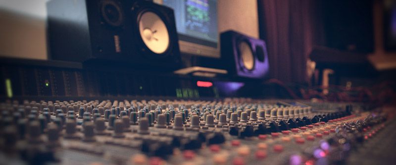 Time to get serious about your music business (band, music studio or otherwise)