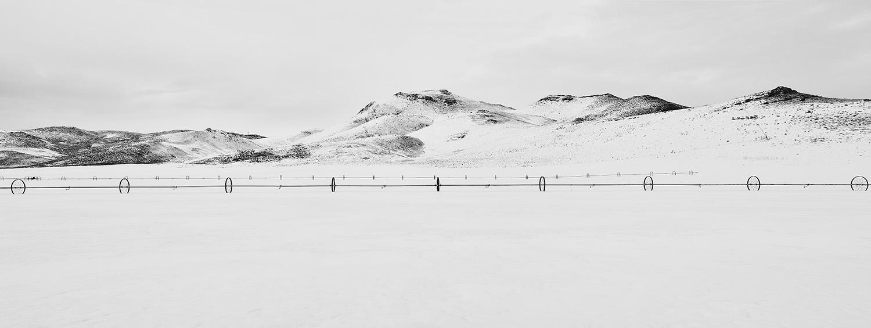 Winter Wheel Lines