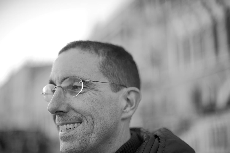 Portrait of a Gondolier