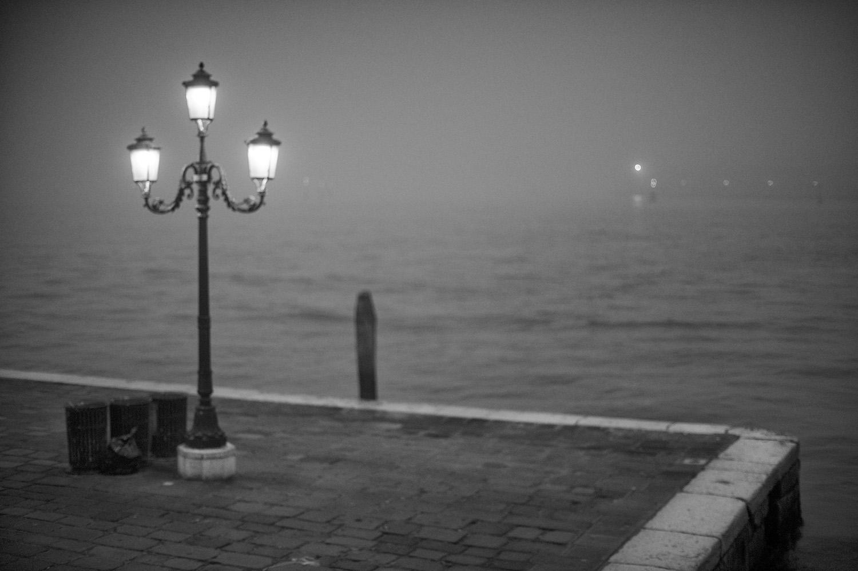 venice light water fog bw.jpg