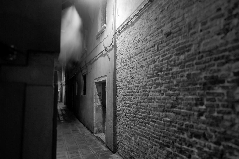 A Venice Street.