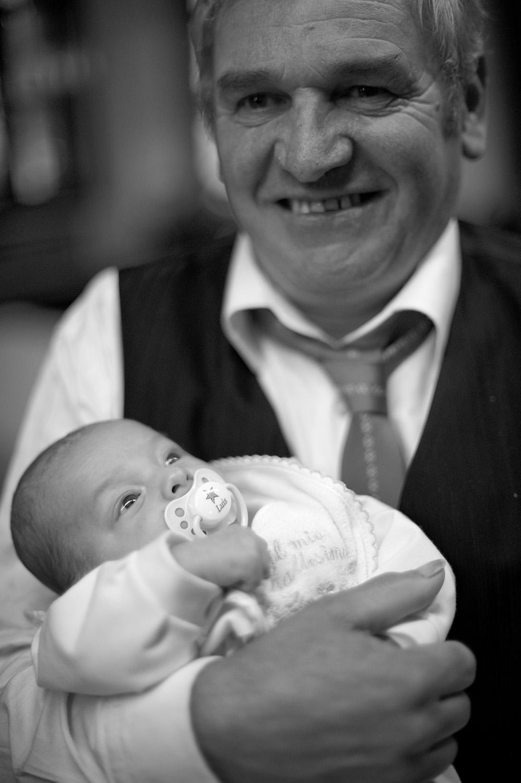 Portrait of a Grandfather