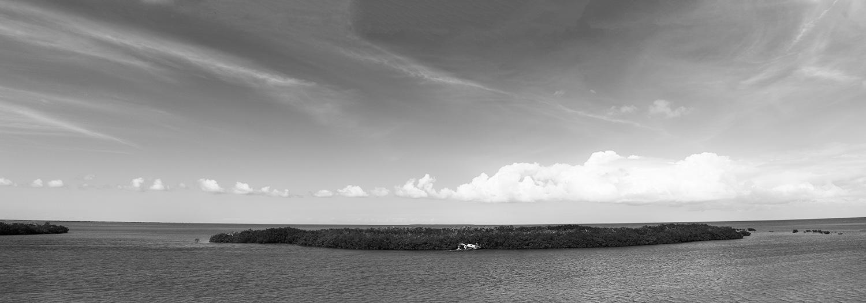Panorama. Jardines de la Reina, Cuba