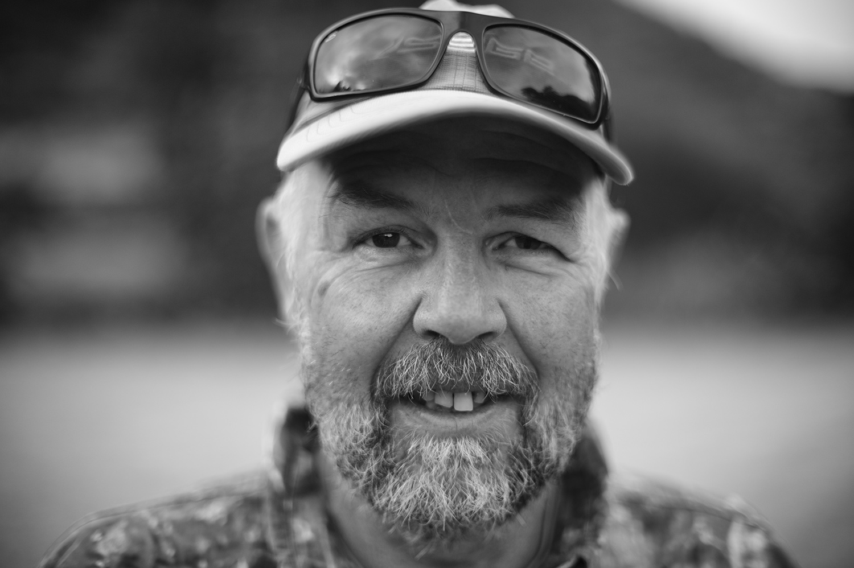Kiwi Guide Peter Carty