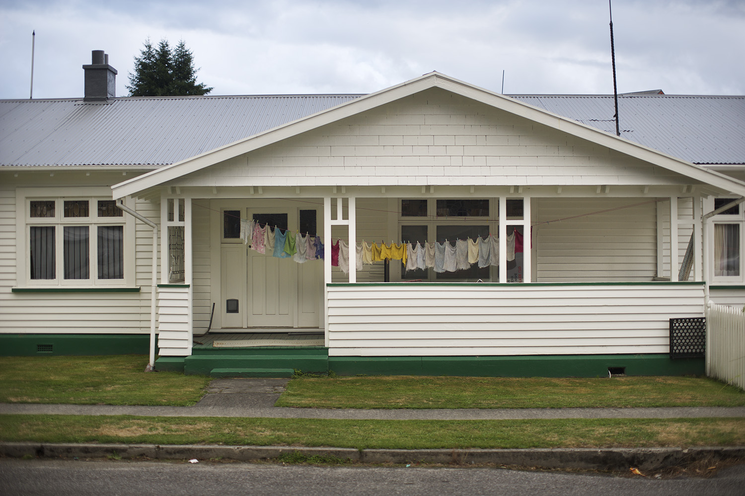 Home. Reefton