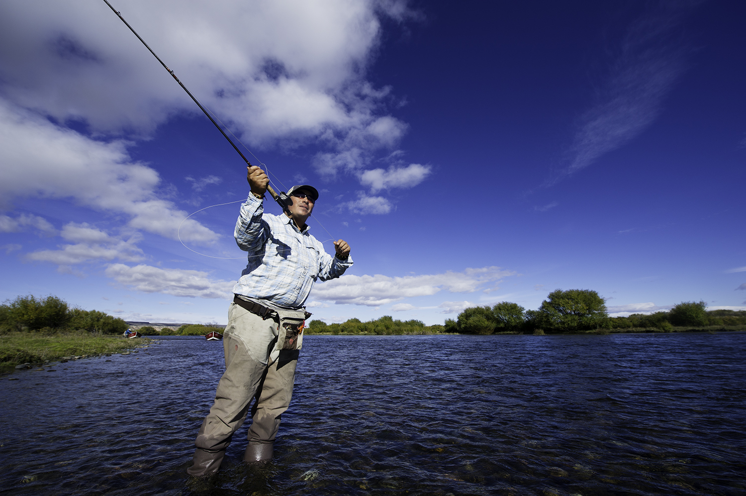 On a Limay side channel...