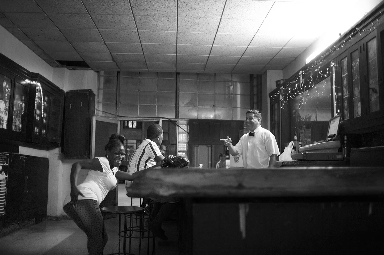 1/25     Havana Bar