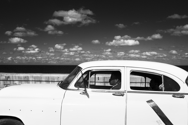 1/25     Malecón Car