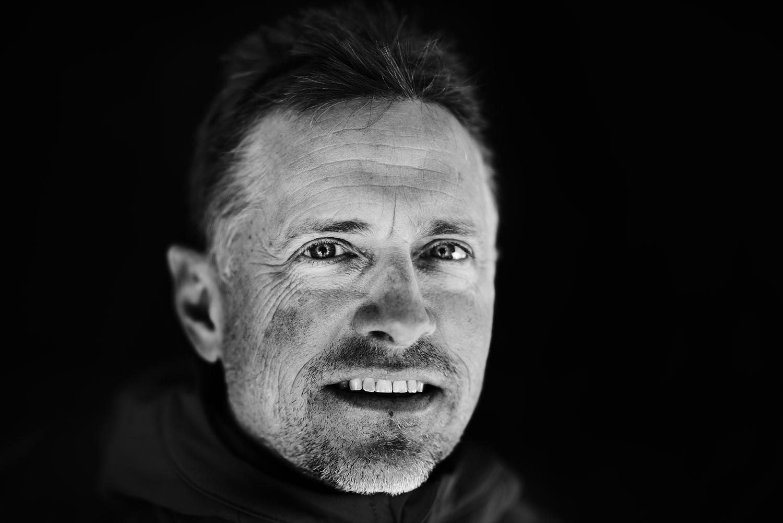 Mike Bordenkircher