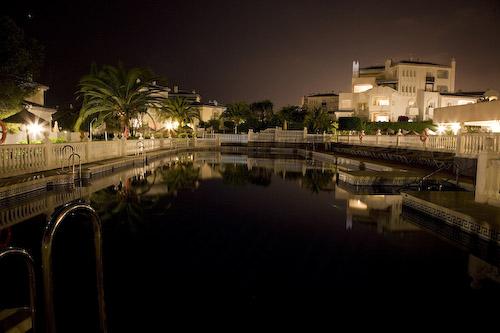 Elviria del Sol by night.jpg