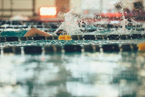 Pools, Swimming, Swim Lessons at The Jones Center in