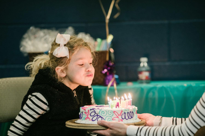 Birthday Parties At The Jones Center In Springdale Northwest