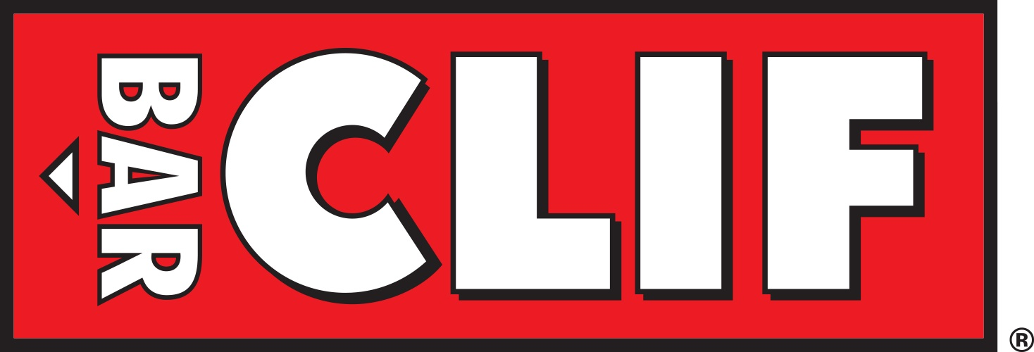 Thank you to Clif Bar for being our presenting sponsor.