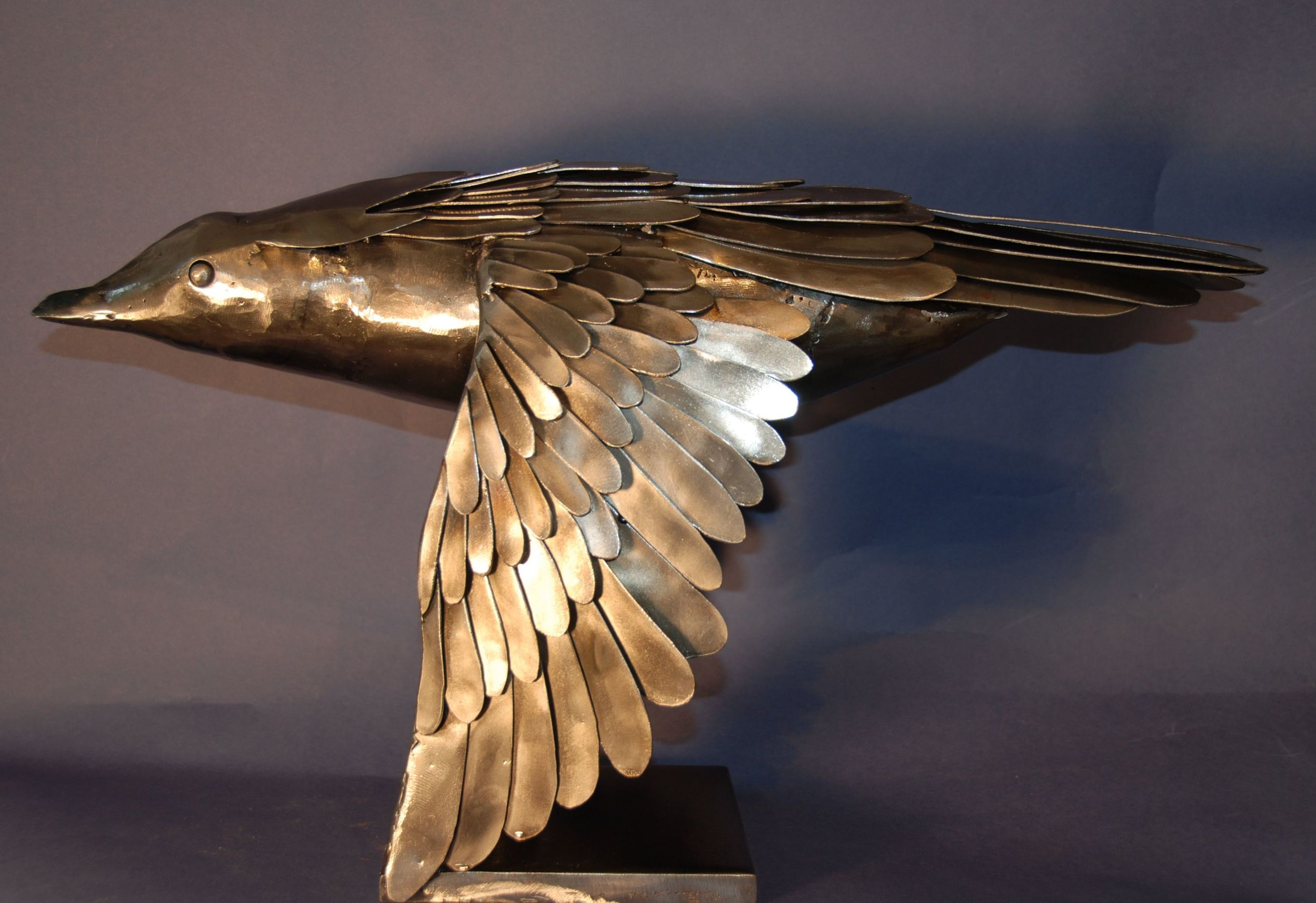 Wing Shot