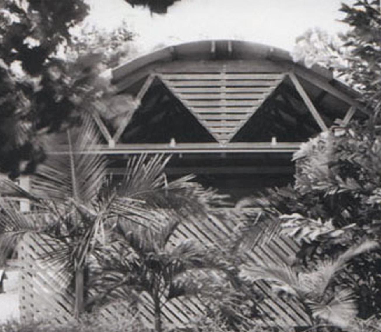 Larrakeyah for the Defense Housing Authority, Darwin, NT